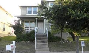 903 E. Park St, Cedar Park
